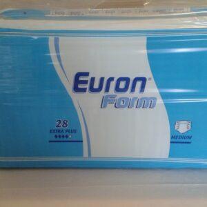 Euron Micro Form Nappy's (medium extra plus)